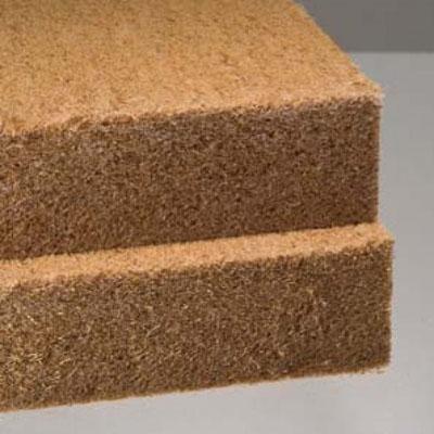 panneax en fibres de bois