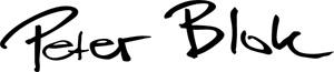 handgeschreven naam